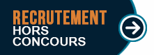 Recrutement hors concours